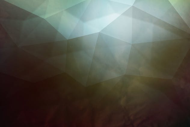 Dust Polygon Backgrounds - product preview 3