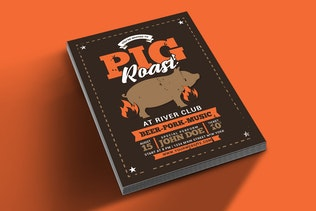 Thumbnail for Pig Roast Event
