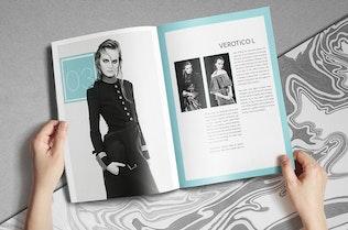 Thumbnail for Alexga - Fashion Catalog