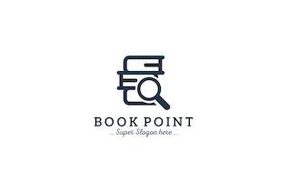 Thumbnail for Book Shop Logo