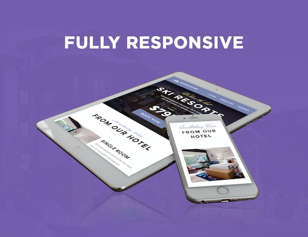 Appalache Email Template - product preview 2