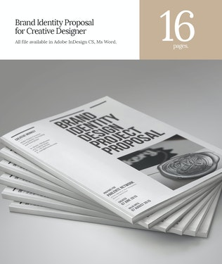 Thumbnail for Web Design Proposal