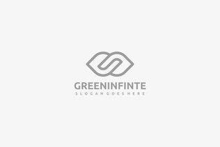 Thumbnail for Green Nature Logo