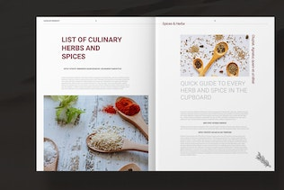 Thumbnail for Spices Catalog