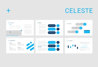 Thumbnail for Caleste Keynote