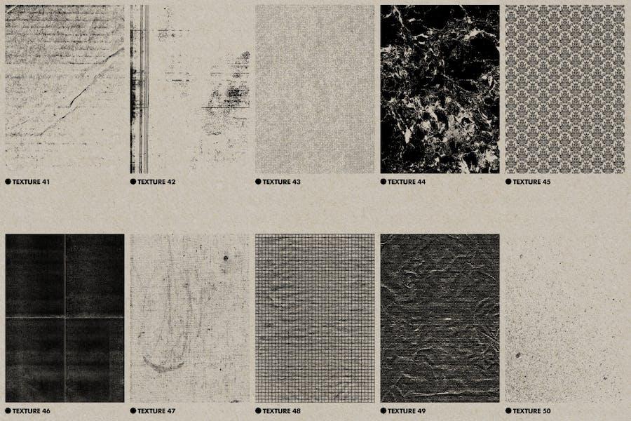 Super Hi Res Textures - A0 - product preview 5