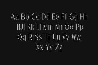 Miniatura para Alex Sans Con serifa Familia tipográfica