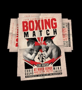 Thumbnail for Boxing Match