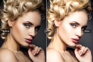 Perfect Skin Mobile & Desktop Lightroom Presets