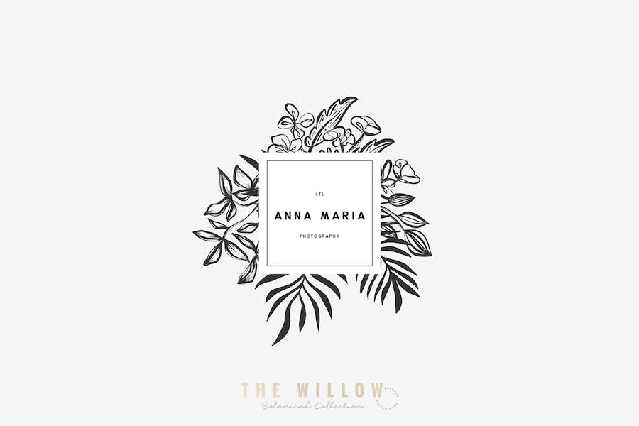 The Willow Graphic Collection - product preview 8
