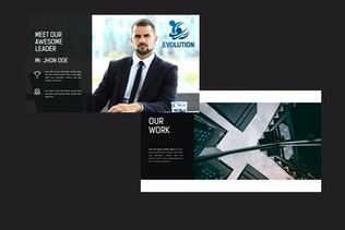 Thumbnail for Evolution - Business Corporate Powerpoint