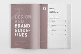 Thumbnail for Brand Manual
