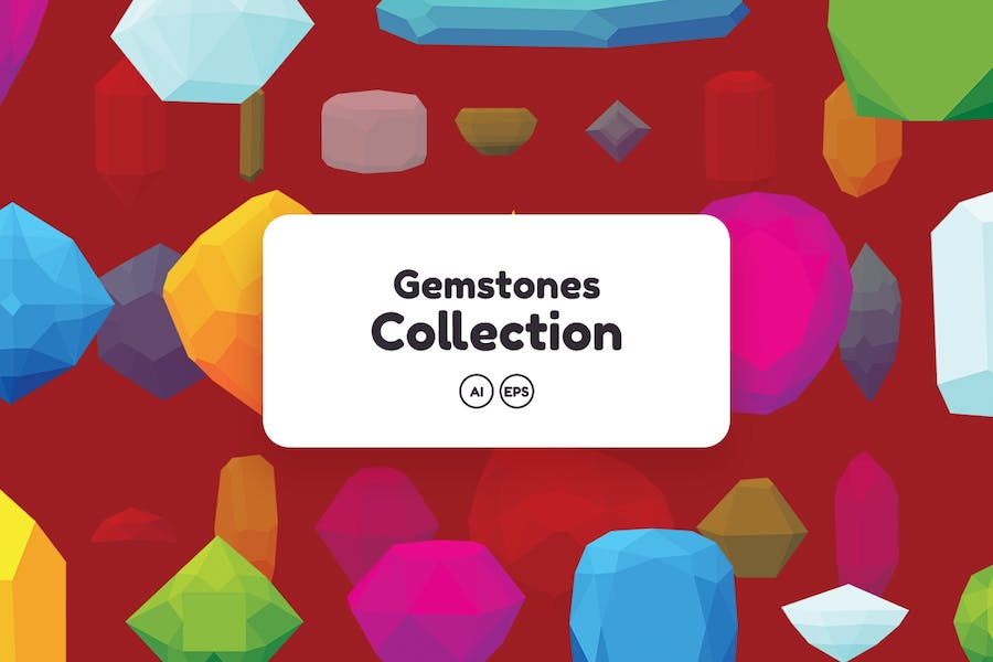 Gemstones Collection - product preview 1