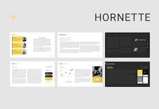 Thumbnail for Hornette Powerpoint