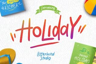 Miniature pour Font de vacances