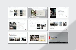 Миниатюра для Чистый доклад Японии - Keynote