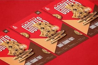 Cookies - Flyer