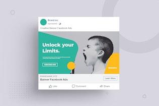 Miniature pour ADL Facebook Ad v3.12
