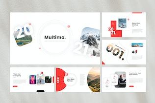 Multipurpose Google Slides Template