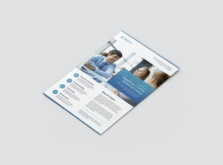 Thumbnail for Flyer – Creative Marketing