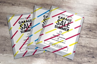 Thumbnail for Garage Sale Summer