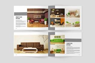Thumbnail for Minimal Interior Brochure