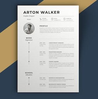 Thumbnail for Resume Airton