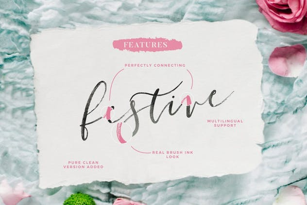 The Partylicious Festive Script - product preview 2