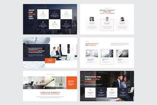 Thumbnail for BUSINESS OPPORTUNITY - Keynote V346