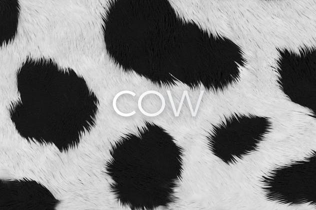 Animal Print Patterns for Photoshop - product preview 3