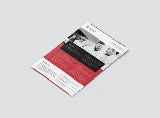 Thumbnail for Flyer – Business Marketing