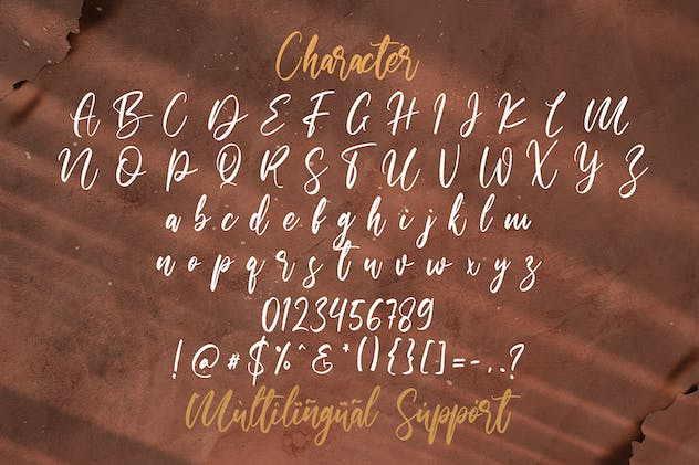 Walentiny - Handwritten Font - product preview 1