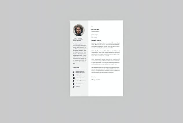 Shiny Resume Designer - product preview 2