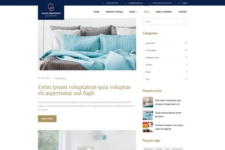 Miniatura para Apartamento de lujo - Alojamiento individual