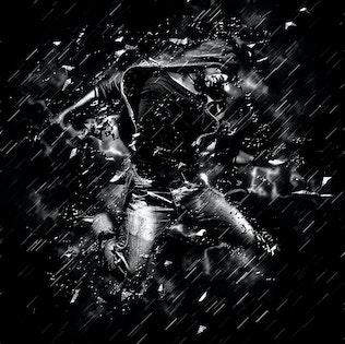 Thumbnail for RainStorm 2 Photoshop Action