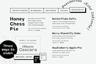 Thumbnail for Cartograph CF   robust, utilitarian font family
