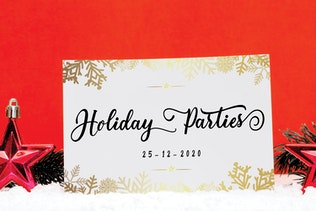 Miniature pour Sparkling Christmas - Modern Script Font