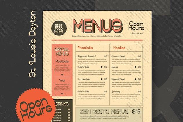 Lousie Dayton Font Sans Display - product preview 7