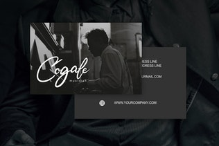 Thumbnail for Osage   Style Script Font