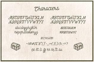Miniatura para Brave Tipo de letra