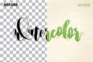 Thumbnail for Pen and Wash: Instant Ink Effects for Illustrator