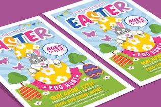 Thumbnail for Easter Egg Hunt For Kids